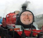 Kevin is not a really useful engine because he spends to much time playing with troublesome trucks