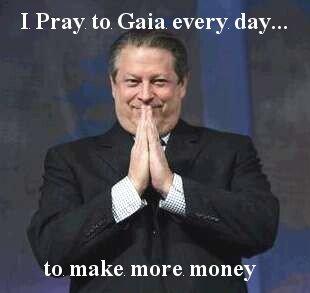 gore pray