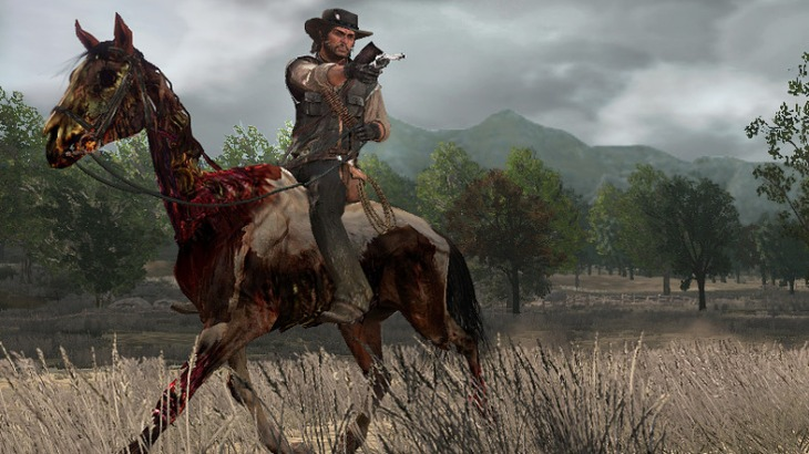 red-dead-zombe-horse