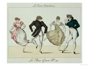 the-trenis-quadrille-plate-19-from-le-bon-genre-1805