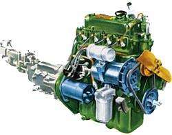 The engine I need
