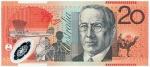 20 australian dollar note john flynn