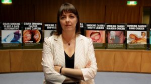 One of the few acts by labor taht I broardly endorsed was the plain packaging of cigarettes thanks to Nicola Roxon