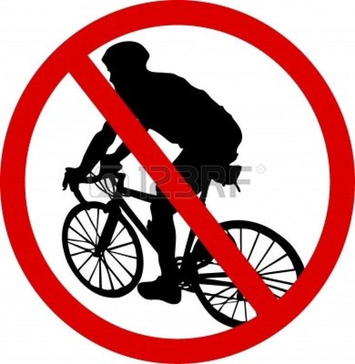8149615-no-bicycle-sign