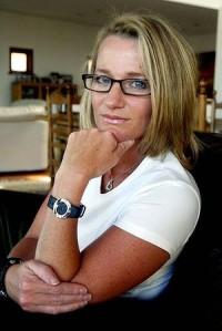 Janet Albrechtsen.